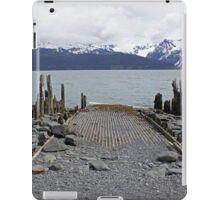 Into the Sea iPad Case/Skin