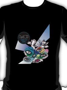 Happy Up Here - Royksopp T-Shirt