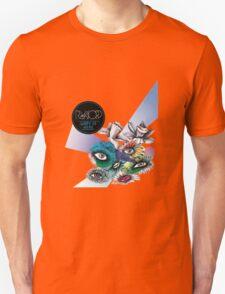 Happy Up Here - Royksopp Unisex T-Shirt