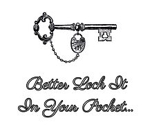 Lock It by AngiiiOskiii78