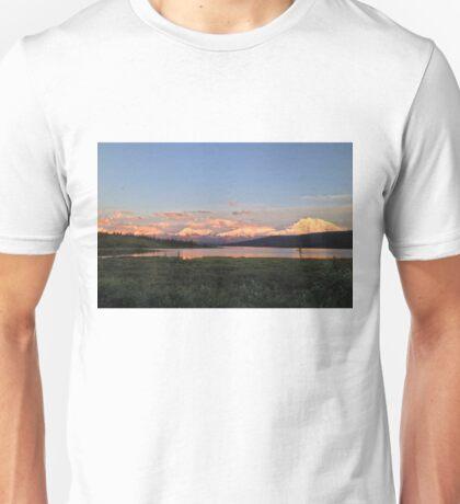 Alpenglow Unisex T-Shirt