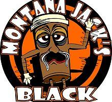 MONTANA JACK'S BLACK by MontanaJack