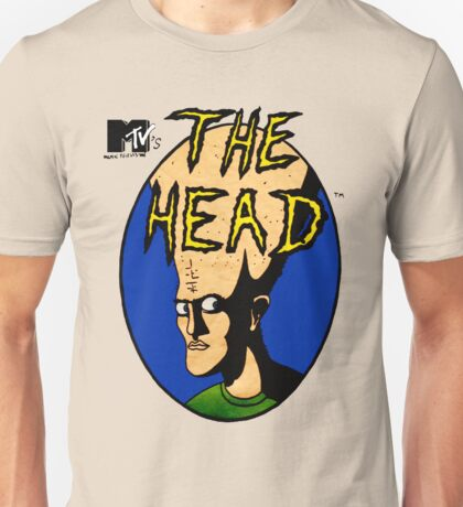 The Head! Unisex T-Shirt