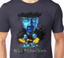 Blue Persuasion Unisex T-Shirt