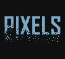 Pixels by Paducah