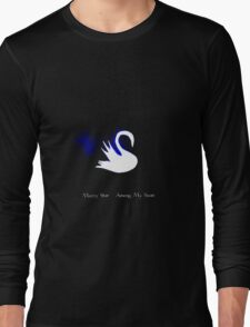 Mazzy Star - My Swan Long Sleeve T-Shirt