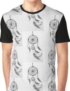 dreamcatcher feathers Graphic T-Shirt