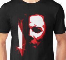 Michael Meyers Vector Art Unisex T-Shirt