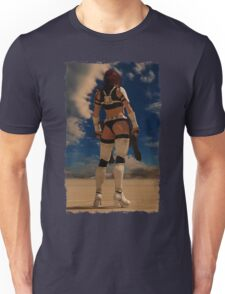 Sexy Storm Trooper Unisex T-Shirt