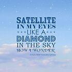 Satellite by ElleEmDee