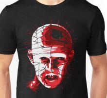 Pinhead Vector Art Unisex T-Shirt