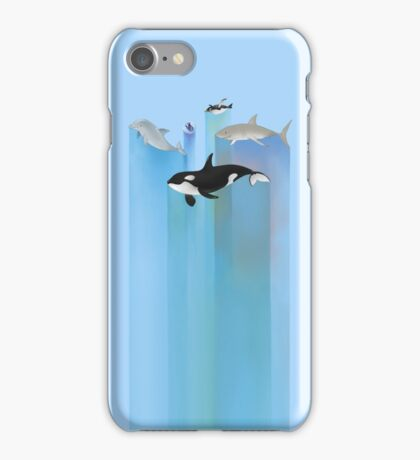 For The Team iPhone Case/Skin