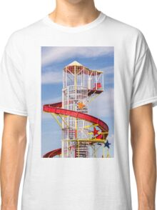Helter Skelter Classic T-Shirt