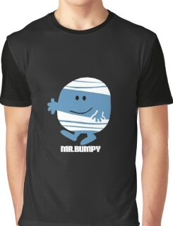 MR.BUMPY Graphic T-Shirt