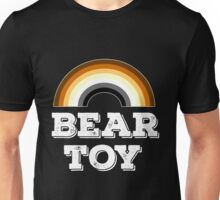 Care Bears Bear Toy Fozzie T-shirts Unisex T-Shirt