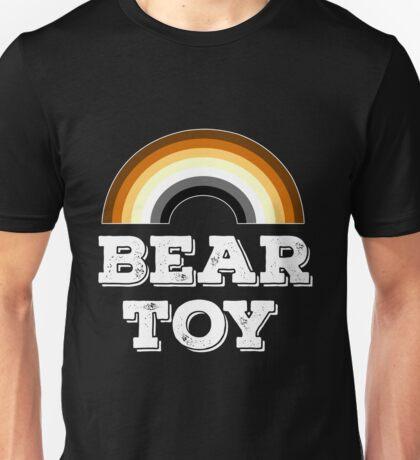 Care Bears Bear Toy Fozzie T-shirts Unisex T-Shirt