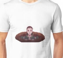 Illumi in a Hole Unisex T-Shirt
