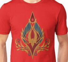 Blood Elf Sigil Unisex T-Shirt