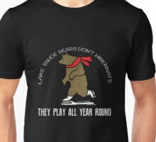 Care Bears They Play All Year Round Fozzie T-shirts Unisex T-Shirt