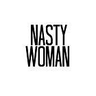 Nasty Woman by herizon