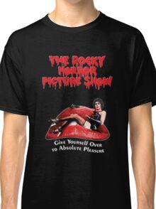The Rocky Horror Picture Show Classic T-Shirt