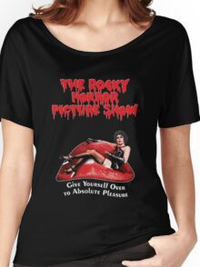 The Rocky Horror Picture Show Women's Relaxed Fit T-Shirt