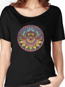 Incandescent Dance Women's Relaxed Fit T-Shirt