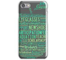 Educational Enrichment Foundation Apple iPhone Case/Skin
