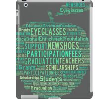 Educational Enrichment Foundation Apple iPad Case/Skin