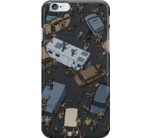 Survival Game iPhone Case/Skin