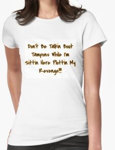 Tampons T-Shirt