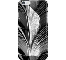 The Love of Reading II iPhone Case/Skin