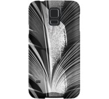 The Love of Reading II Samsung Galaxy Case/Skin