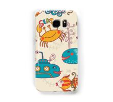 See The Sea  Samsung Galaxy Case/Skin