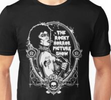 The Rocky Horror Picture Show Tv Series Unisex T-Shirt
