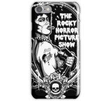 The Rocky Horror Picture Show Tv Series iPhone Case/Skin