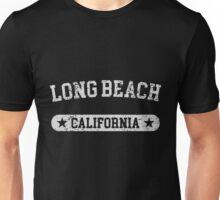 Long Beach California Unisex T-Shirt