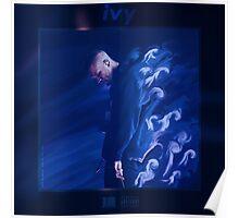 Frank O - Blonde - IVY Poster