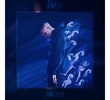 Frank O - Blonde - IVY Photographic Print