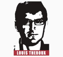 LOUIS THEROUX One Piece - Short Sleeve