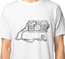 Miranda B&W Classic T-Shirt