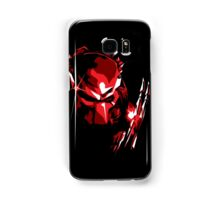 Predator Vector Art Samsung Galaxy Case/Skin