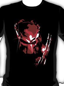 Predator Vector Art T-Shirt