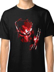 Predator Vector Art Classic T-Shirt