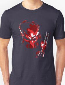 Predator Vector Art Unisex T-Shirt