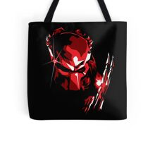 Predator Vector Art Tote Bag