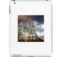 Roller Coaster Ride iPad Case/Skin
