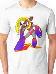 ProtoMegaman! Unisex T-Shirt