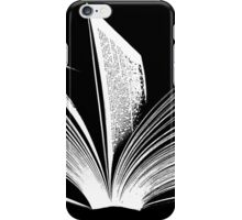 The Love of Reading iPhone Case/Skin