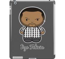 Bye Felicia iPad Case/Skin